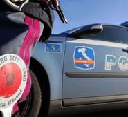 POLIZIA DI STATO, QUADRINI RINGRAZIA GLI AGENTI FEDE E DI VIZIO PER SERVIZIO SVOLTO.
