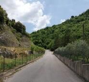 """ARPINO – """"Non si può che essere soddisfatti di fronte ad opere pubbliche utili"""" - così Gianluca Quadrini commenta con entusiasmo l'approvazione dei lavori di ampliamento e urbanizzazione di via Moncisterna."""
