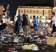 """TERRORISMO A LONDRA E PANICO A TORINO. QUADRINI:""""NON DOBBIAMO ABITUARCI ALLA PAURA. OCCORRE REAGIRE""""."""