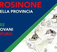 """FI Giovani, Conti:""""Idee Frosinone, la voce della Provincia"""" è la nostra iniziativa per rispondere ai bisogni piu' urgenti del territorio."""
