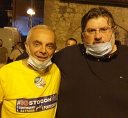Da Gianluca Quadrini gli auguri di buon lavoro al neo eletto Sindaco, Anselmo Rotondo, e a tutta la sua squadra che amministrerà la città di Pontecorvo.