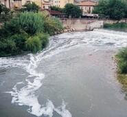 Gianluca Quadrini comunica l'annullamento della riunione indetta per discutere della preoccupare situazione del fiume Liri.