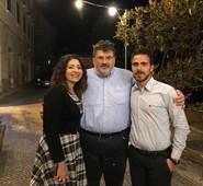 FUMONE, De Carolis e Del Monte nel Partito di Forza Italia.
