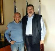 Gianluca Quadrini: andava fatto di tutto per convincere Anselmo Rotondo a restare, in Forza Italia qualcosa non sta funzionando.