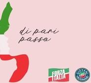 """FORZA ITALIA GIOVANI DELLA PROVINCIA DI LATINA SOSTIENE E ADERISCE ALLA CAMPAGNA """"DI PARI PASSO"""" CONTRO LA VIOLENZA SULLE DONNE"""