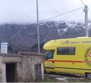 Isola Liri: Gianluca Quadrini e AVESS di Isola Liri in Abruzzo per affiancare i Soccorritori del Velino.