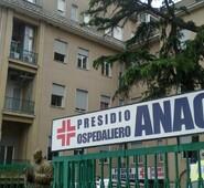 """""""Il polo ospedaliero di Anagni deve essere al più presto riaperto"""" – l'appello di Gianluca Quadrini alle istituzioni"""