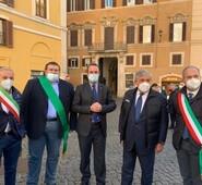 """""""È ora che nella nostra provincia si inizi a respirare aria pulita"""" Con queste parole Gianluca Quadrini ritorna a difesa del territorio."""