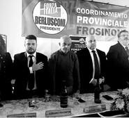 """Convention Forza Italia. Conti (FIG): """"NON SIAMO AGONIZZANTI, NOI CI SIAMO ANCORA"""""""