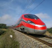 Frecciarossa in Ciociaria. Tramite l'interconnessione arriva nella stazione di Sgurgola per immettersi nella linea Roma-Cassino. QUADRINI plaude al sindaco Corsi.