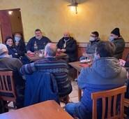 Sora: Gianluca Quadrini incontra il Gruppo di Forza Italia a Sora per iniziare a tracciare la rotta per il futuro della città.