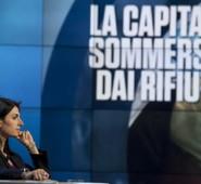 """RIFIUTI DA ROMA. QUADRINI:""""LA SINDACA GRILLINA E' INADEGUATA. TROVI LE SOLUZIONI E NON FACCIA PAGARE AGLI ALTRI LE SUE INETTITUDINI"""""""
