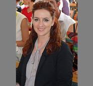Gianluca Quadrini si complimenta con Cristina Scappaticci eletta nella giunta della Camera di Commercio Frosinone-Latina.