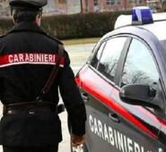 Arpino: Gianluca Quadrini si congratula con i carabinieri della stazione di Arpino coordinati dal comandante Sbardella per l'ottima gestione di controllo del territorio.