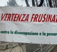 """Vertenza Frusinate – """" Le istituzioni prendano in mano la situazione dei lavoratori, siamo ad un punto di non ritorno."""" – così l'ing. Gianluca Quadrini, torna in difesa dei lavoratori."""