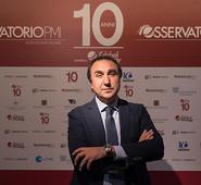Broccostella, successo per la Compagnia Alimentare Italiana della Famiglia Mantova.Le congratulazioni del presidente dell'ente montano Quadrini.